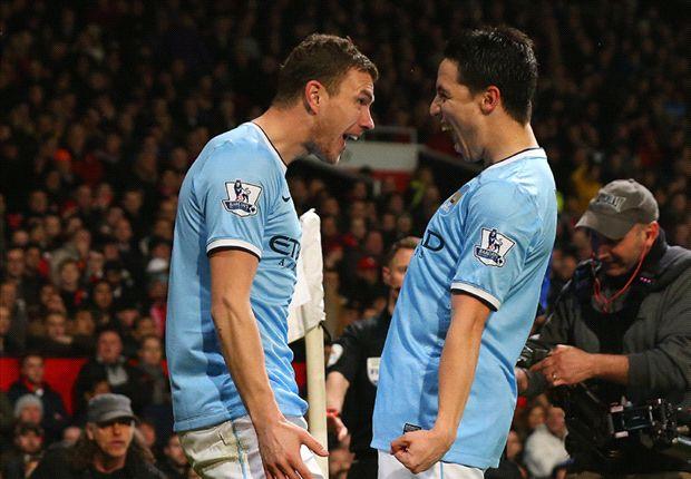 PREVIEW Liga Primer Inggris: Manchester City - Southampton