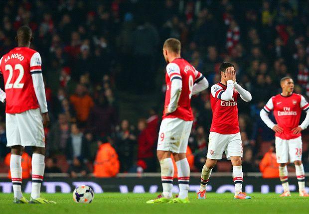 Fan Speak: Arsenal still in title contention