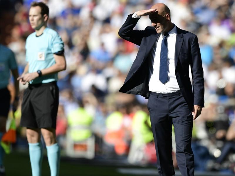 """Bordeaux, De Tavernost : """"Zidane ? On n'a pas les moyens"""""""