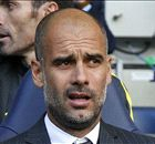 GUARDIOLA: City boss bans colourful boots