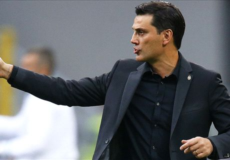 Juve should envy Montella's Milan