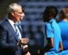 Ranieri: Musa is understanding the EPL