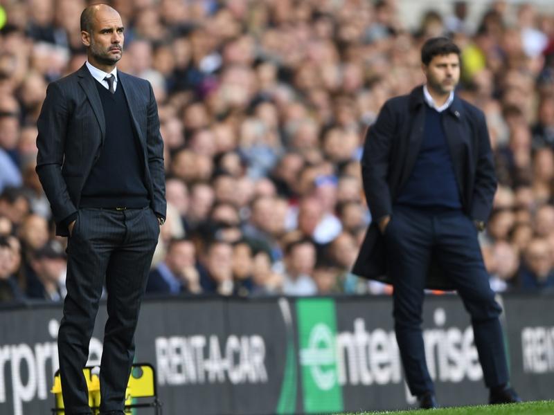 """Manchester City, Guardiola : """"Travailler plus"""""""