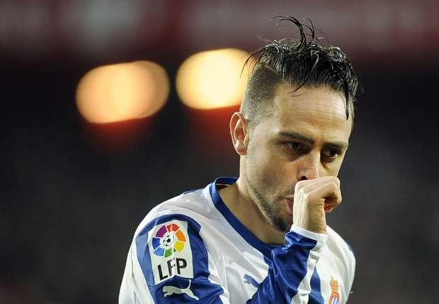 Sergio García quiere ganarle al Barcelona