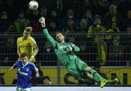 AO VIVO: Dortmund 0 x 0 Schalke