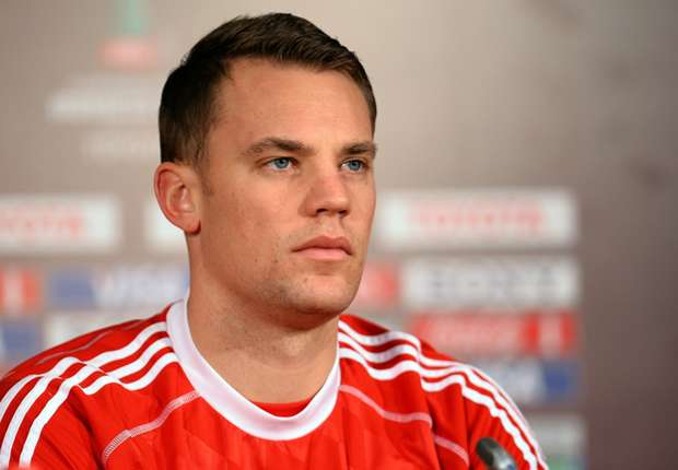 'Manchester United all that matters' - Neuer shrugs off Augsburg defeat