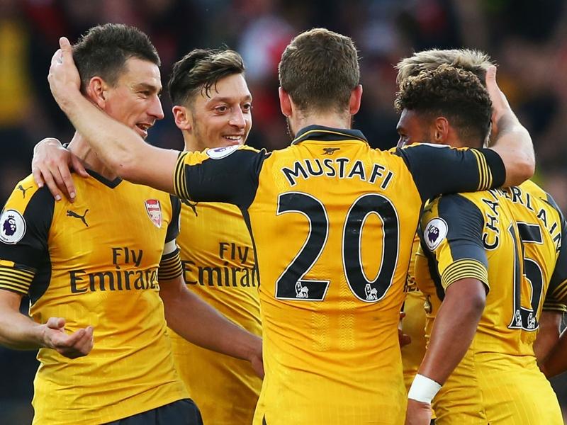 "Arsenal, Koscielny : ""Je ne sais pas s'il y a main"""