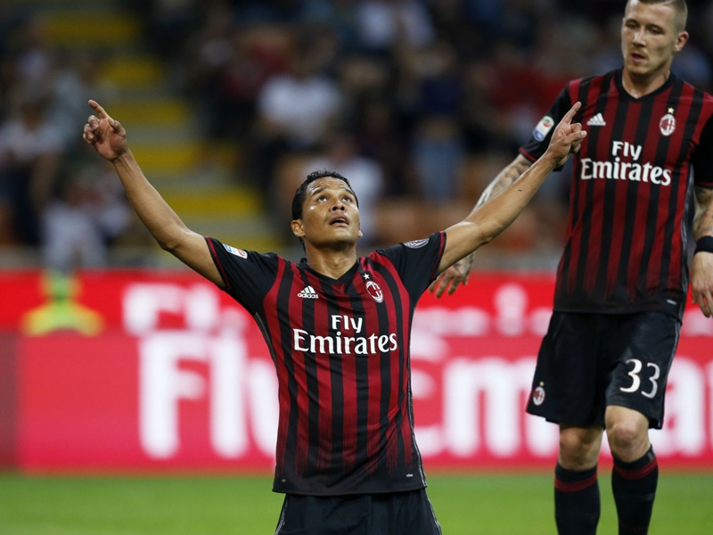 Milan-Sassuolo (4-3), ce Milan a du ressort