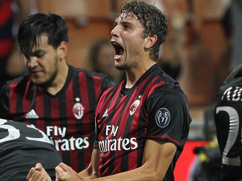 VIDEO - Milan-Sassuolo 4-3, goal e highlights
