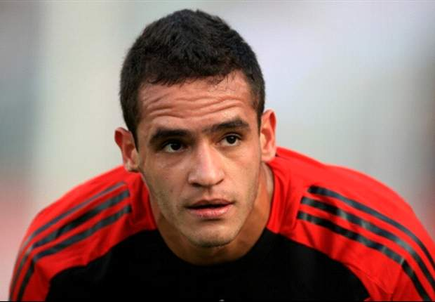Playing For Brazil Is Like A Dream Come True - Renato Augusto