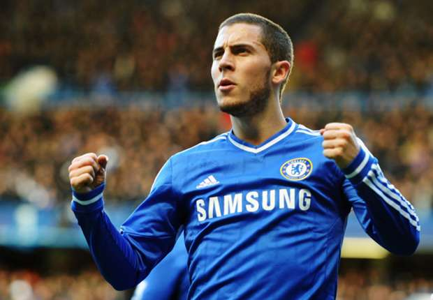Hazard plotting Paris Saint-Germain downfall