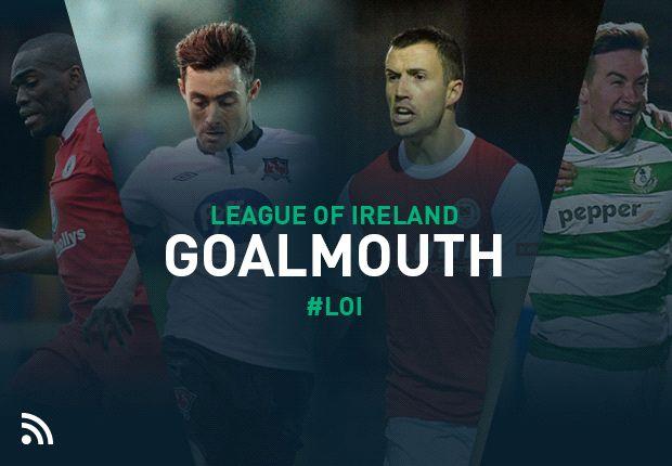 Listen to the League of Ireland GoalMouth - Episode 1