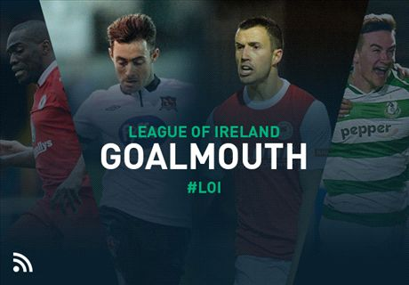 Listen to League of Ireland GoalMouth - Episode Five