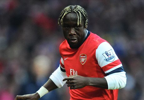 Sagna close to new Arsenal deal
