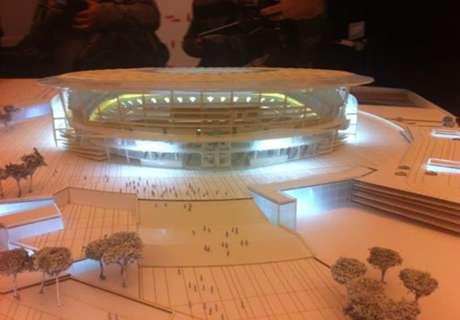 Stadio Roma, c'è l'ok dall'Assemblea