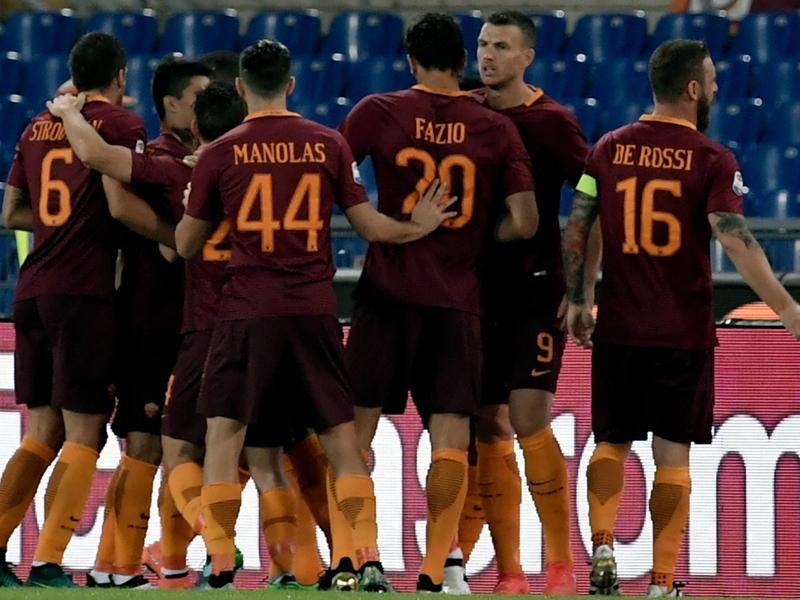Classifica marcatori Serie A 2016/2017 - Bacca a 6 con Higuain-Icardi