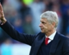 Wenger celebrates Arsenal milestone