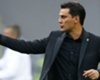 Montella proud of team's character