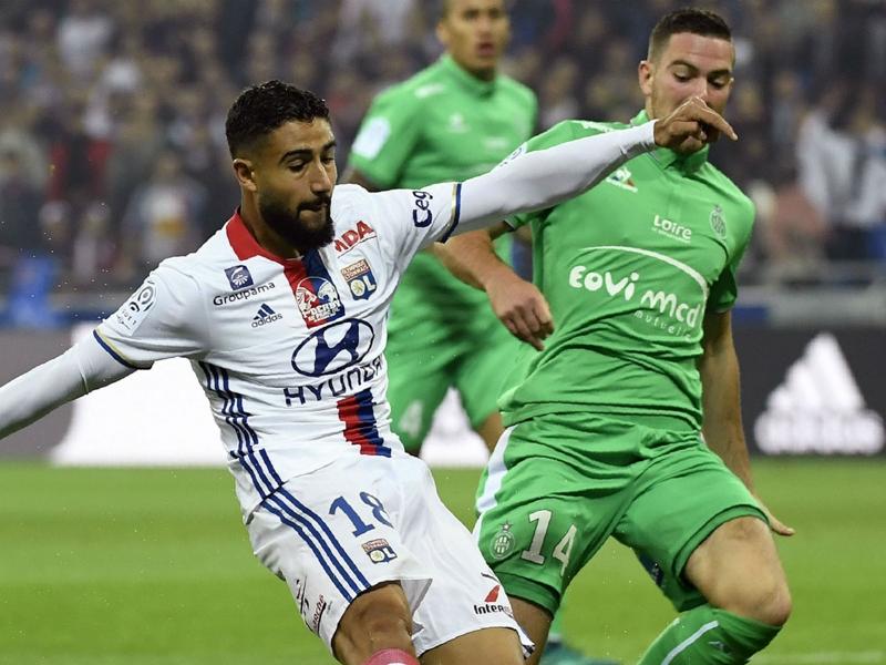 Lyon-Saint-Etienne (2-0), l'OL au réalisme