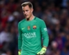 It was a painful night - Ter Stegen