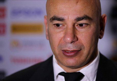 تقرير: الاتحاد الأردني يستعد لتمديد عقد حسام حسن