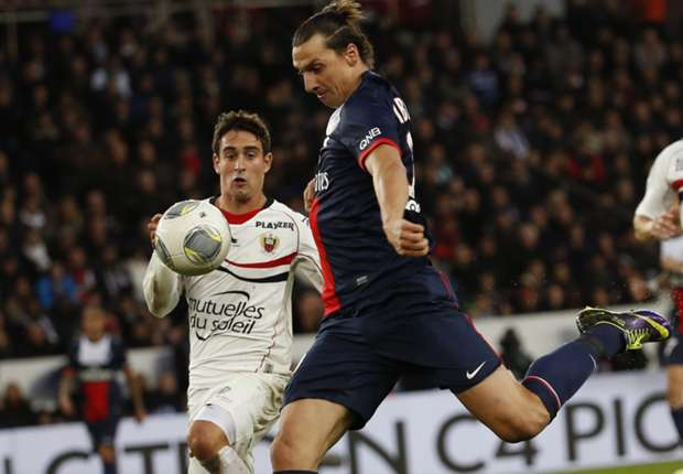 Nice-Paris Saint-Germain Preview: Hosts hoping for underdog heroics against Ligue 1 leaders