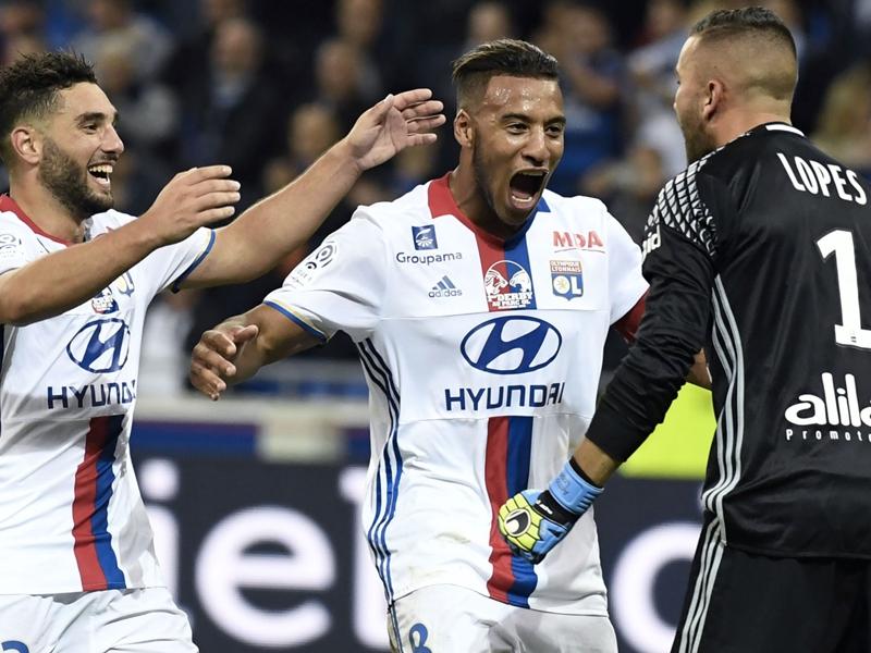 """Lyon, Tolisso : """"Les Bleus, ce serait une belle récompense"""""""