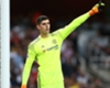 Courtois: Spurs just another game