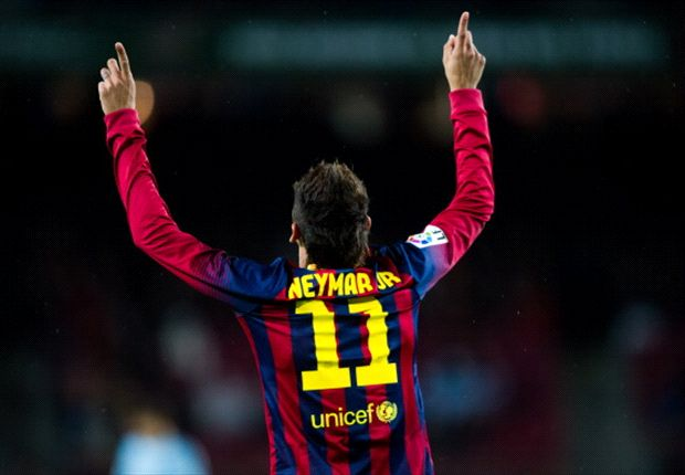 El Loco: Perfect time for Neymar to shine, again