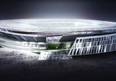 Stadio Roma, la Raggi: