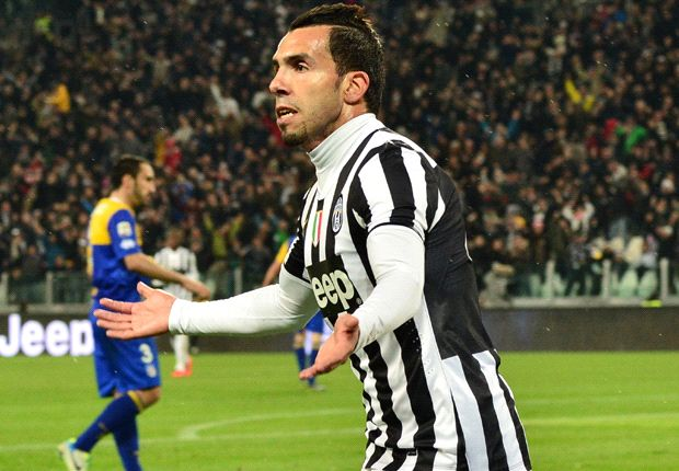 No World Cup? I'll go to the seaside - Tevez