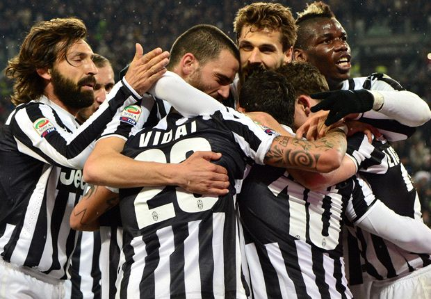Lyon-Juventus Betting Preview: Peerless Pirlo excellent value to find the net in France