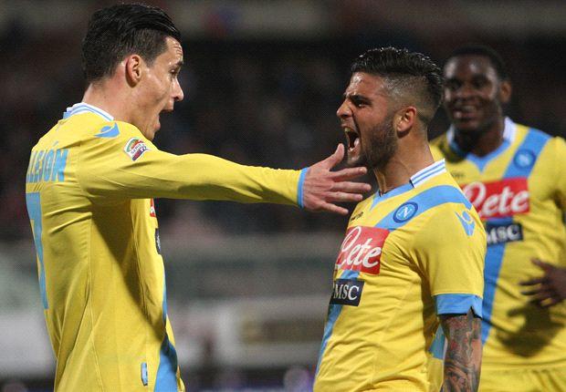 Nápoles - Juventus: Sigue en vivo la Serie A en Goal