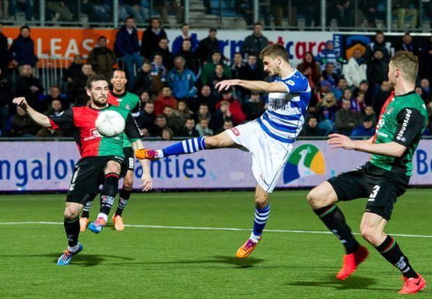 Klich verlaat PEC Zwolle voor Wolfsburg