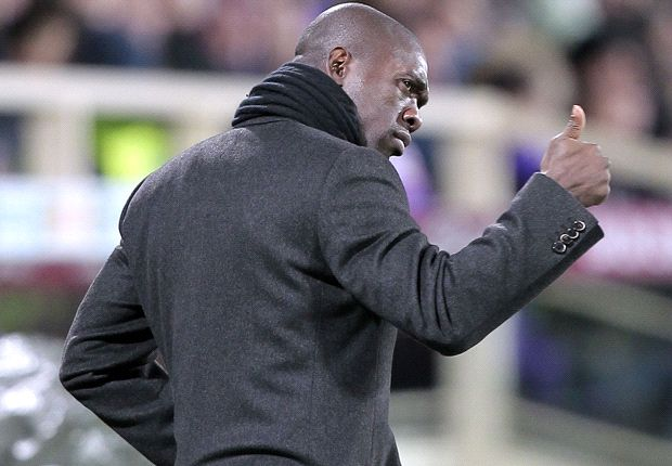 Seedorf delighted by Balotelli 'intensity'
