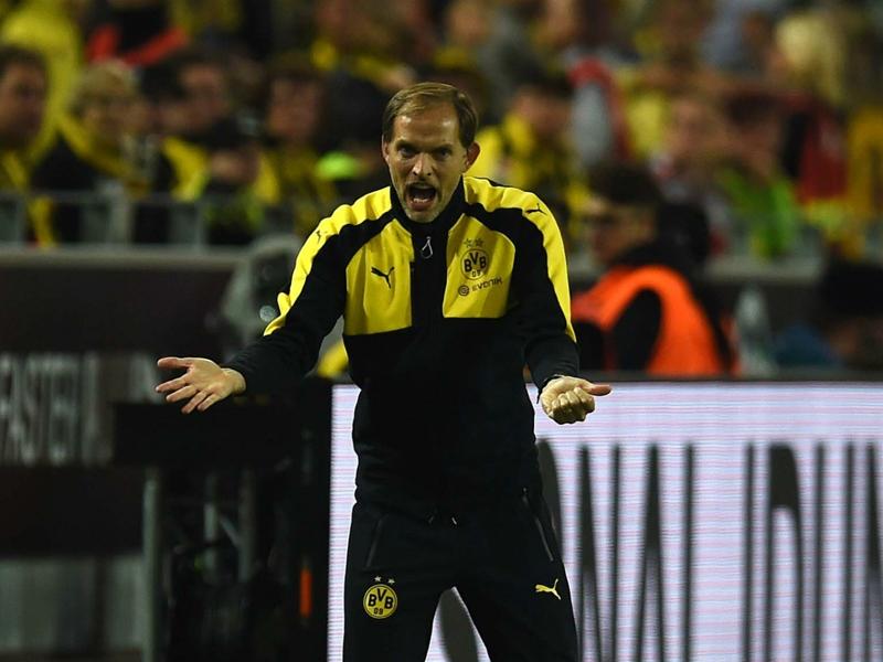 """Borussia Dortmund, Tuchel : """"Préoccupé par les nombreuses blessures"""""""