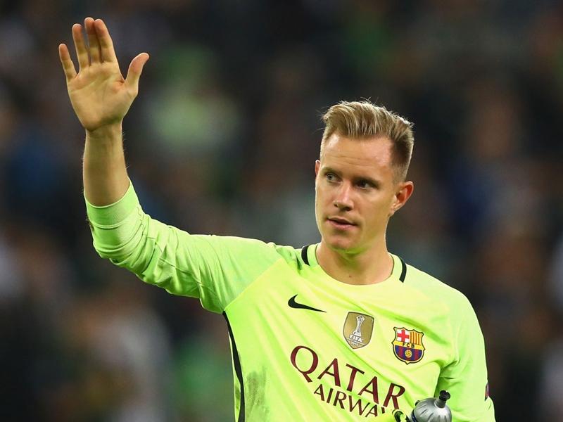 Barça, Luis Enrique prend la défense de Ter Stegen