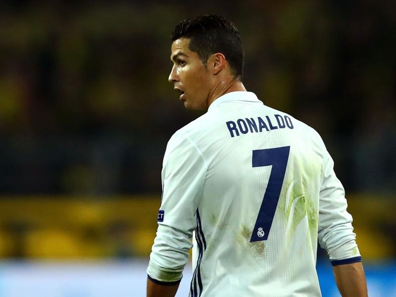 """VIDEO – Ronaldo ispirato da Totti: """"Giocherò solo altri 10 anni... """""""