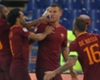 De Rossi plays down alleged 'pieces of s***' outburst at Roma fans in Dzeko defence