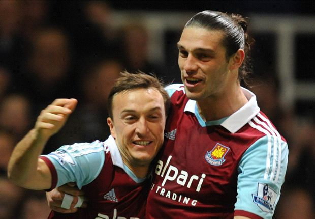 West Ham 2-1 Hull City: Hammers booed off despite victory
