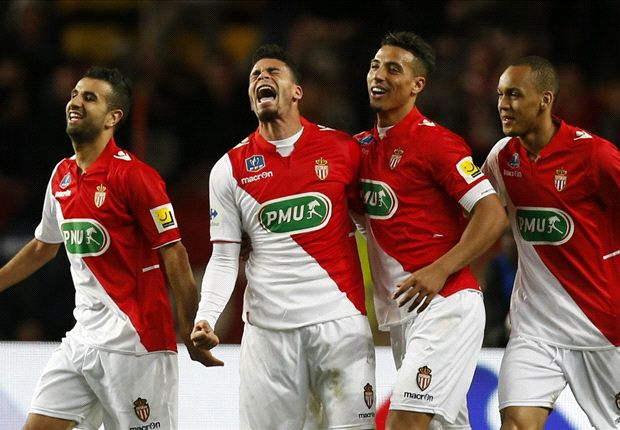 Monaco 6-0 Lens: Les Rouge et Blanc storm into Coupe de France semi-finals