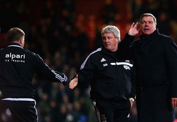 Sunderland - West Ham Preview: Allardyce out to silence critics