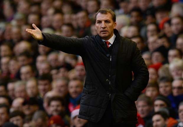 Liverpool boss Rodgers calls for cool heads