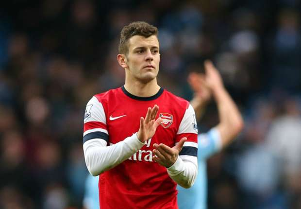 Wilshere will be fit and 'polished' for World Cup, insists Wenger