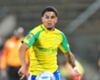 Sundowns release midfielder Dolly's invitation letter to Manchester City