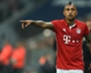 'Vidal on Messi & Ronaldo's level'