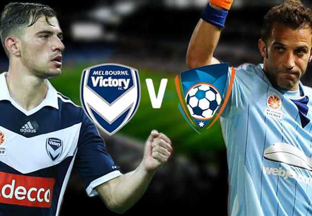 Victory-Sydney Preview: Revenge, finals places on the agenda