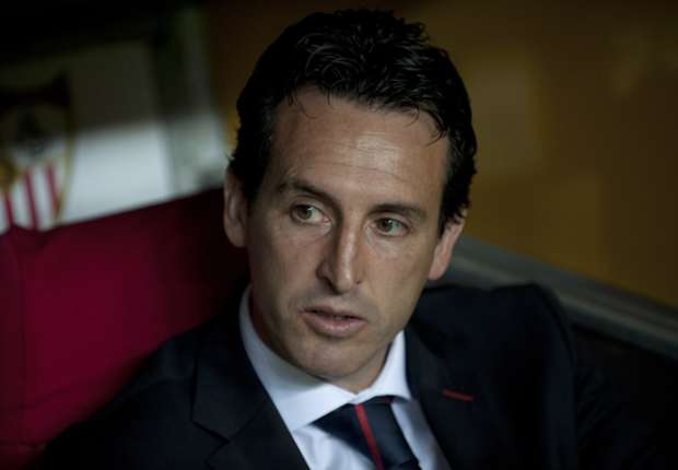 Sevilla euphoric after victory over real, says emery