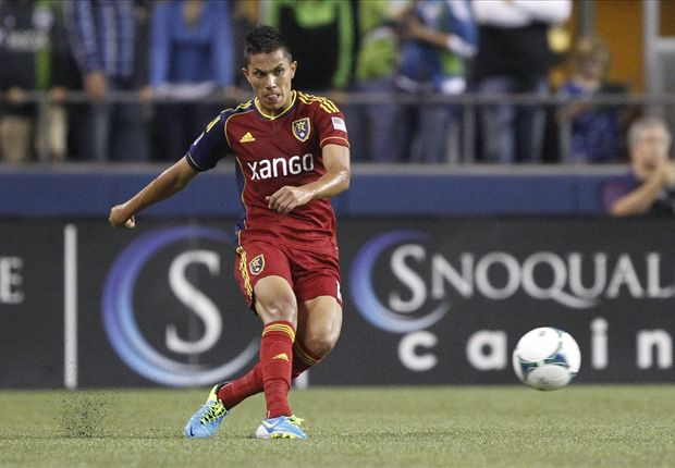 Player Spotlight: Carlos Salcedo takes unusual path