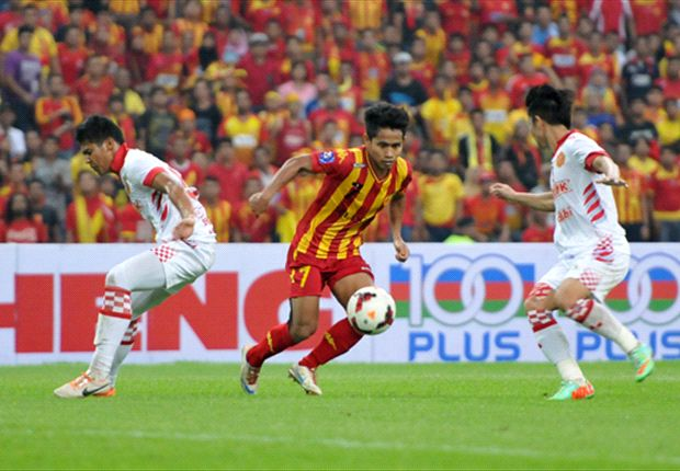Kelantan - Selangor Preview: Desperate times for Red Giants